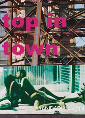Booklet: top in town